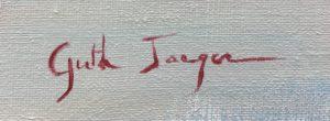 CECILE GUTH JAEGER